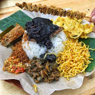 Foto review Nasi Cumi Hitam Madura Pak Kris oleh Lydia Adisuwignjo 2