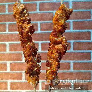 Foto 1 - Makanan di Xin Jang Satay oleh @NonikJajan