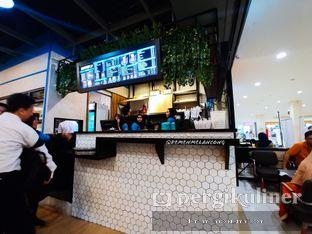 Foto 5 - Interior(Tampak Dalam) di iSTEAKu oleh Demen Melancong