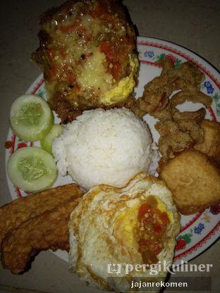Foto 1 - Makanan di Geprek Mr. Sadis oleh Jajan Rekomen