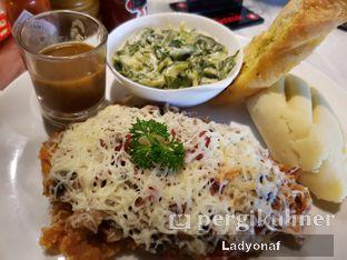 Foto 2 - Makanan di B'Steak Grill & Pancake oleh Ladyonaf @placetogoandeat