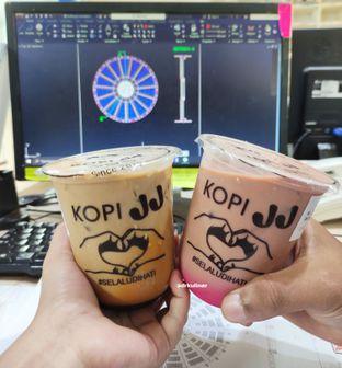 Foto review Kopi JJ oleh Devi Renat 2