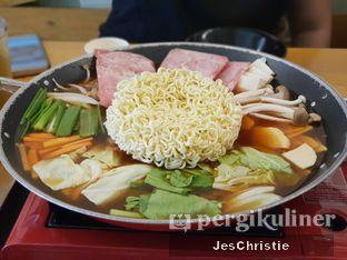 Foto 1 - Makanan(sanitize(image.caption)) di Jjigae House oleh JC Wen
