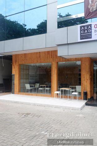 Foto 6 - Eksterior di Asagao Coffee House oleh Shella Anastasia
