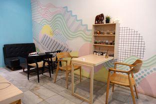 Foto 2 - Interior di Elmakko Coffee oleh inggie @makandll