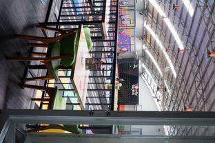 Foto 16 - Interior di Bounce Cafe oleh yudistira ishak abrar