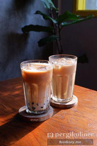 Foto review Bentala Coffee & Eatery oleh @foodiaryme | Khey & Farhan 1