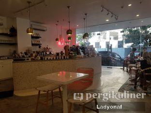 Foto 7 - Interior di Sebastian Coffee & Kitchen oleh Ladyonaf @placetogoandeat