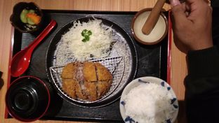 Foto 5 - Makanan di Kimukatsu oleh Agung prasetyo