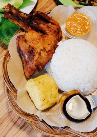 Foto - Makanan di Ayam Goreng Fatmawati oleh Indra Mulia