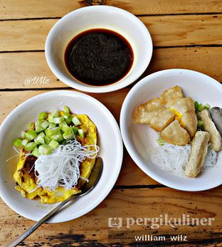 Foto review Pempek Dempo - Dusun Bambu oleh William Wilz 3