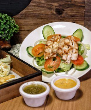 Foto 5 - Makanan di JR'S Barbeque oleh Astrid Huang | @biteandbrew
