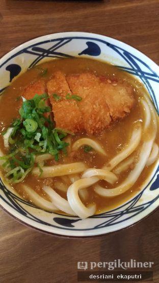 Foto 4 - Makanan di Marugame Udon oleh Desriani Ekaputri (@rian_ry)