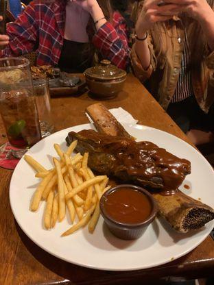 Foto 1 - Makanan di Amigos Bar & Cantina oleh Isabella Chandra