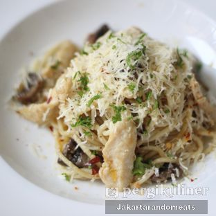 Foto review Coffee On Fifth oleh Jakartarandomeats 5
