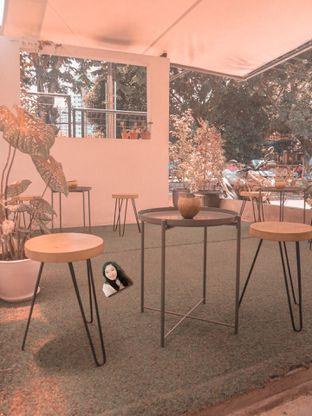 Foto 2 - Eksterior di Kinari Coffee Shop oleh Levina JV (IG : @levina_eat & @levinajv)