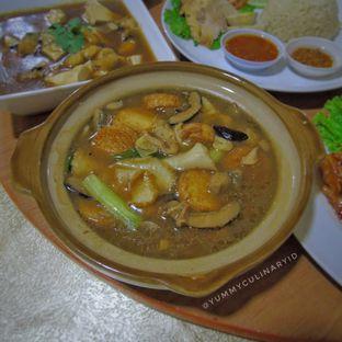 Foto 9 - Makanan di Glaze Haka Restaurant oleh Eka Febriyani @yummyculinaryid