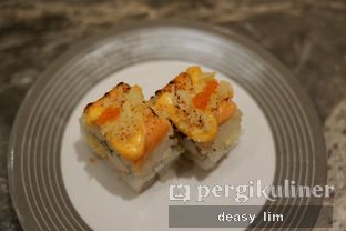 Foto 13 - Makanan di Sushi Go! oleh Deasy Lim
