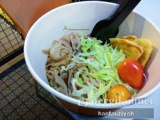 Foto review The Halal Bro's oleh Han Fauziyah 3