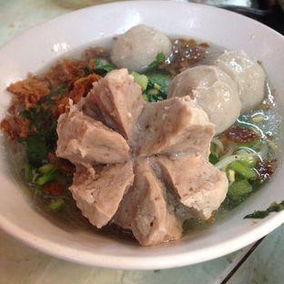 Foto 2 - Makanan di Bakso Sapi Ratno oleh foodfaith