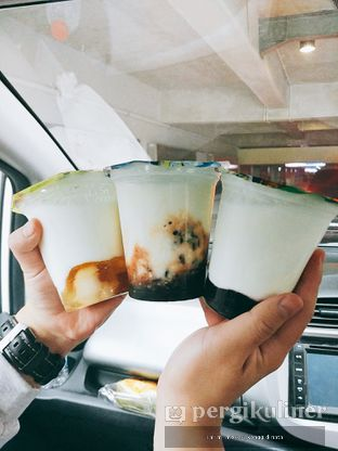 Foto 1 - Makanan di Yoghurt Cisangkuy oleh Oppa Kuliner (@oppakuliner)