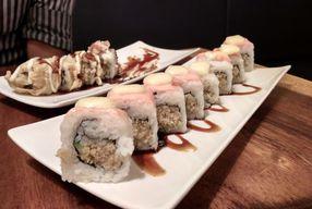Foto Sushi Bar