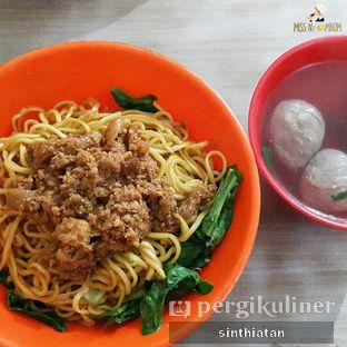Foto 5 - Makanan di Bakmie BBT oleh Miss NomNom