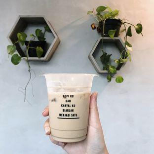 Foto 2 - Makanan di Khayal Coffee Studio oleh Della Ayu