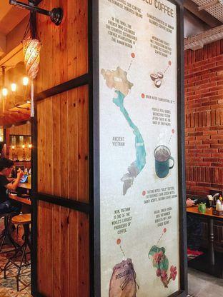 Foto 12 - Interior di NamNam Noodle Bar oleh Astrid Huang | @biteandbrew