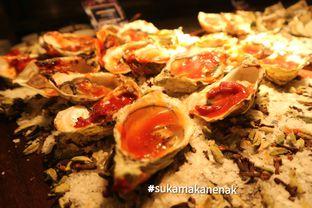 Foto 4 - Makanan di Sana Sini Restaurant - Hotel Pullman Thamrin oleh Cendy vlog