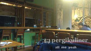 Foto 2 - Interior di Kong Djie Coffee Belitung oleh Gregorius Bayu Aji Wibisono