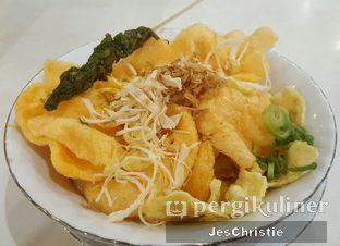 Foto 1 - Makanan(Bubur Ayam) di Bubur Ayam Parkiran oleh JC Wen
