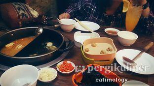 Foto - Makanan di Seaside Suki oleh EATIMOLOGY Rafika & Alfin