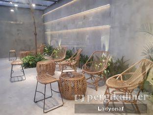 Foto 1 - Interior di Narasi Coffee oleh Ladyonaf @placetogoandeat
