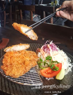Foto 1 - Makanan di Tontoki oleh Marisa @marisa_stephanie