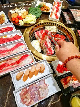 Foto 1 - Makanan di Shaburi & Kintan Buffet oleh @makansamaoki