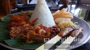Foto 1 - Makanan di Ubud Spice oleh Mira widya