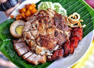 7 Nasi Campur di Jakarta Utara yang Enak Disantap