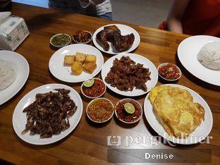 Foto 4 - Makanan di Sambal Khas Karmila oleh D L