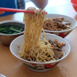 Foto 2 - Makanan di Bakmi Khek oleh Novi Ps