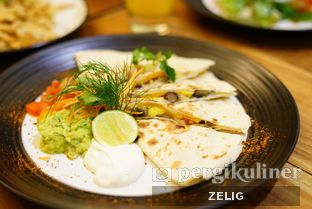Foto 8 - Makanan di Kafe Hanara oleh @teddyzelig