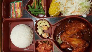 Foto review Mr. Park oleh Lid wen 2