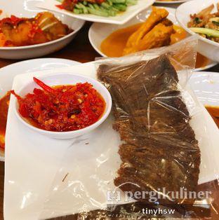 Foto 1 - Makanan(dendeng balado) di Padang Merdeka oleh Tiny HSW. IG : @tinyfoodjournal