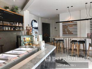 Foto 2 - Interior di Bebini Gelati oleh Delavira