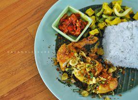 14 Tempat Makan Baru di Bandung Rekomendasi di Bulan Mei 2018