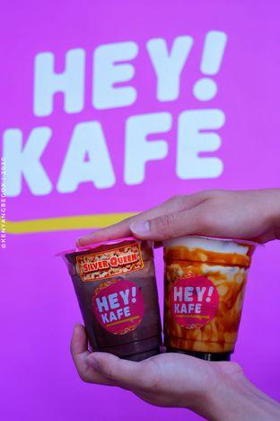 Foto review Hey! Kafe oleh vionna novani 3