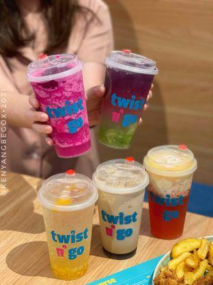 Foto 3 - Makanan di Twist n Go oleh Vionna & Tommy