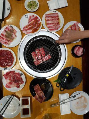 Foto 7 - Makanan di Gyu Kaku oleh Amrinayu