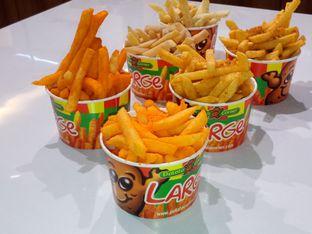 Foto 3 - Makanan di Potato Corner oleh Chris Chan