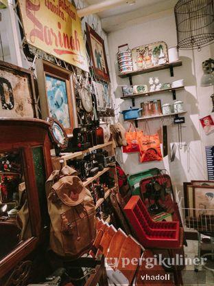 Foto 4 - Interior di Kopi Ruku oleh Syifa
